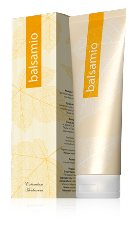ENERGY Balsamio - 100 ml