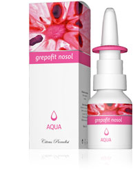 ENERGY Grepofit nosol aqua 20 ml