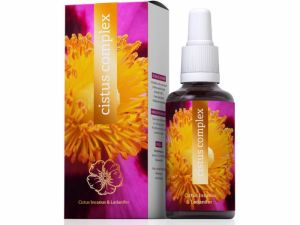 ENERGY Cistus incanus 30 ml