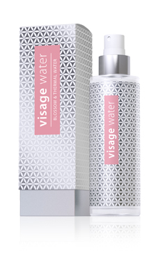 ENERGY Visage water - 150ml